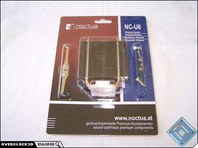 NC-U6 Front Packaging