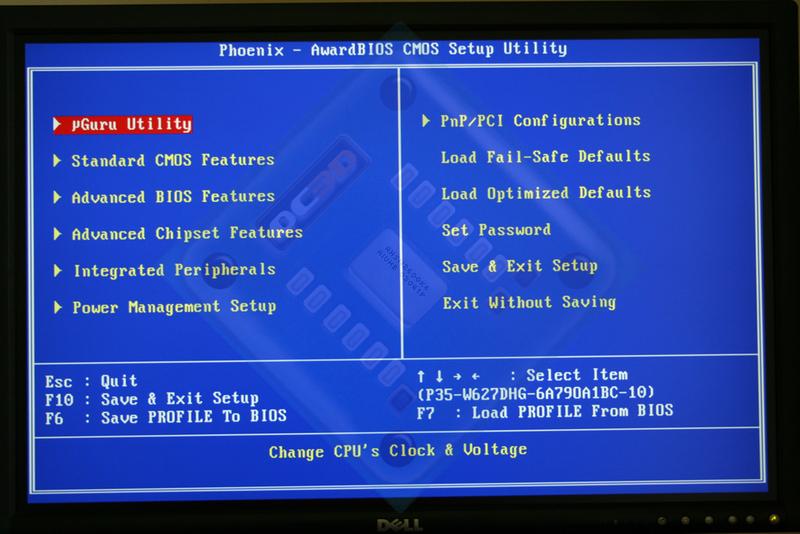 🔥 Award Flasher (awdflash, winflash) utility     - Wim's BIOS