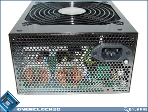Coolermaster Real Power Pro M1000 Back