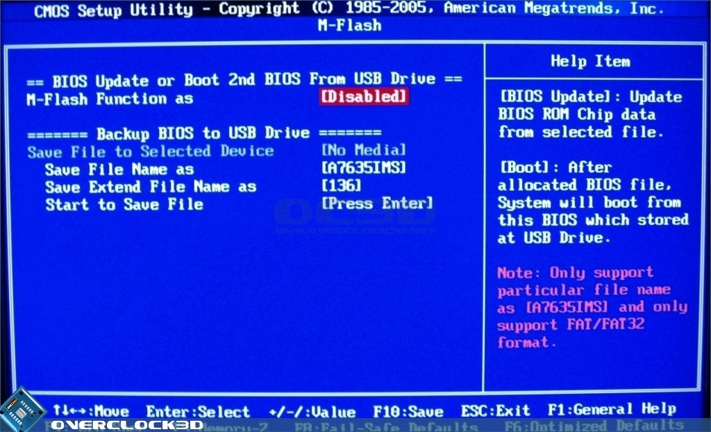 MSI H55M ED55 | Testbed, BIOS & Overclocking | CPU