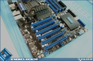 MSI Newest motherboard