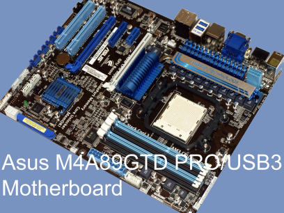 Drivers: Asus M4A89TD PRO Express Gate