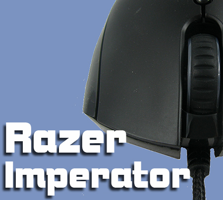 Razer Imperator  Gaming Mouse