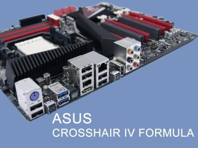 Drivers Update: Asus Crosshair V Formula Sound Blaster X-Fi MB 2