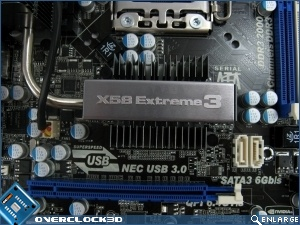 Asrock X58 Extreme3 Review
