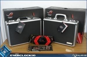 ASUS Ares Review