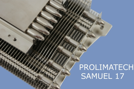 Prolimatech Samuel 17 Review Introduction Cases