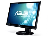Asus VG236H 3D Vision Monitor Review