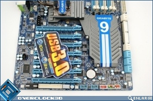 Gigabyte X58A-UD9 Review