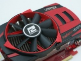Powercolor Radeon HD 5770 PCS+ Vortex Review