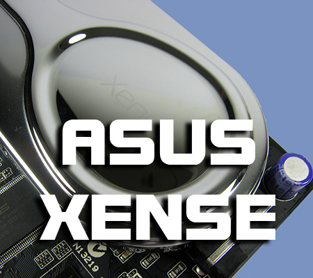 Asus Xense Review