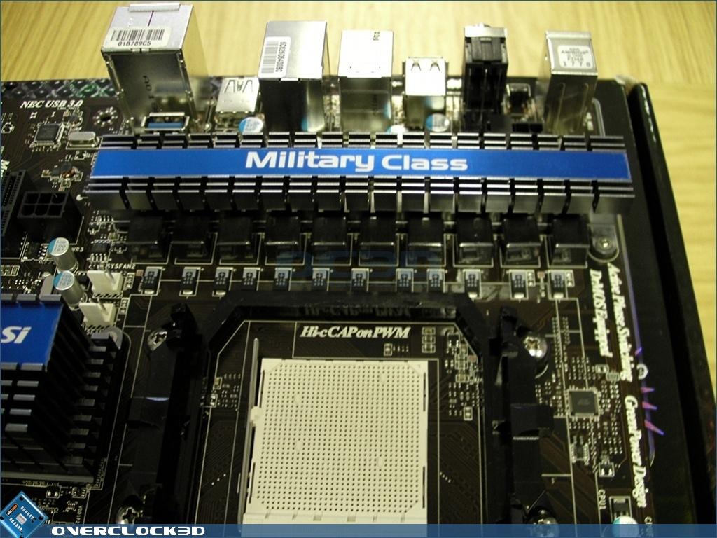 MSI 870A Fuzion Power Edition ATI RAID Driver UPDATE