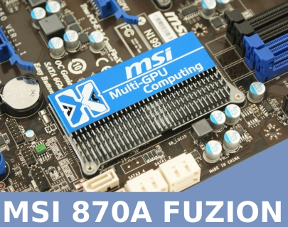 MSI 870A FUZION POWER EDITION NEC USB3.0 DESCARGAR DRIVER