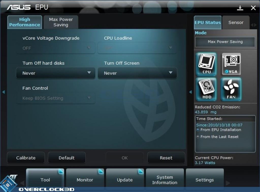 Asus Dual Intelligent Processors Review Dip Part 1 The