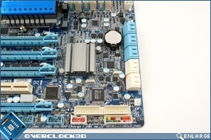 Gigabyte X58A UD3R Review