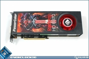 Powercolor HD6970 Crossfire Review