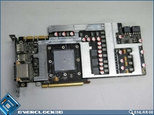 ZOTAC Custom GeForce GTX 580; Image: Expressview