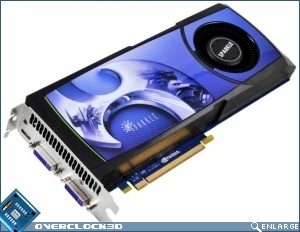 Sparkle GeForce GTX 570 V-Go Card