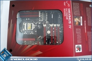 ASUS Maximus 4 Extreme Review
