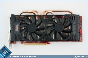 Powercolor HD6970 PCS + Review