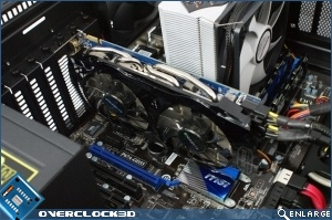 Aria Dominator 560Ti Review