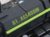 Gigabyte G1 Assassin Motherboard Video Preview