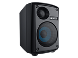 Corsair SP2500 2.1 Speaker System Video Review