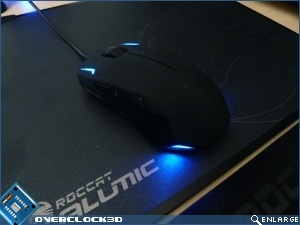 Roccat Kova Plus Changes Review