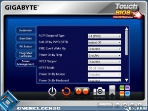 Gigabyte Z68X UD5 B3 Review