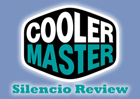 Cooler Master Silencio Review