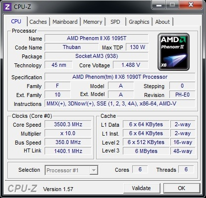 ASUS Crosshair V Formula Overclocking Review