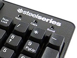 SteelSeries 6Gv2 Keyboard Review
