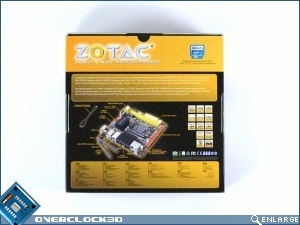 Zotac Z68-ITX WiFi Review