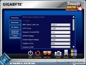 Gigabyte Z68XP-UD3P Review