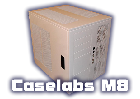 Caselabs M8 Review