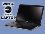 Win a Dell XPS with OC3D & Dell Outlet