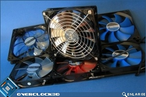 Prolima Tech Vortex fans