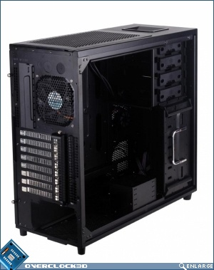 Silverstone Refresh Kublai Case