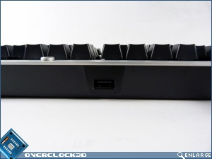 Corsair Vengeance K60 Keyboard Review