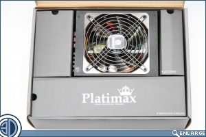 Enermax Platimax 1000w Super Overclock Edition PSU