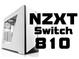 NZXT Switch 810 Review