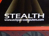 Eclipse Stealth FX812R795 Extreme & Stealth Flight Pack Review