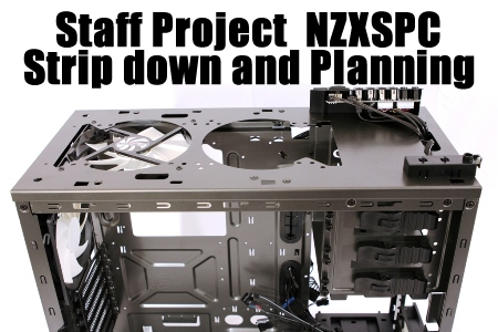 [Staff Project] NZXSPC Stage 2
