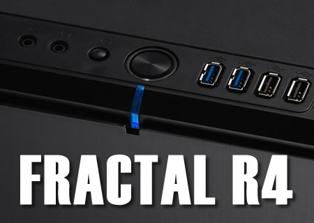 Fractal R4 Review