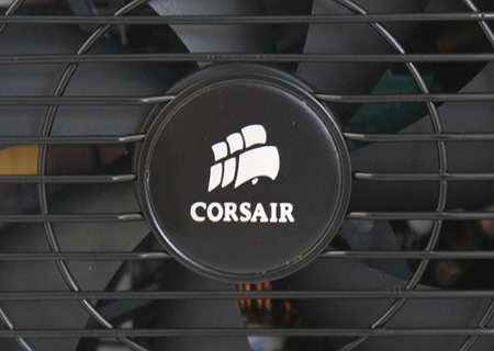 Corsair PSU new