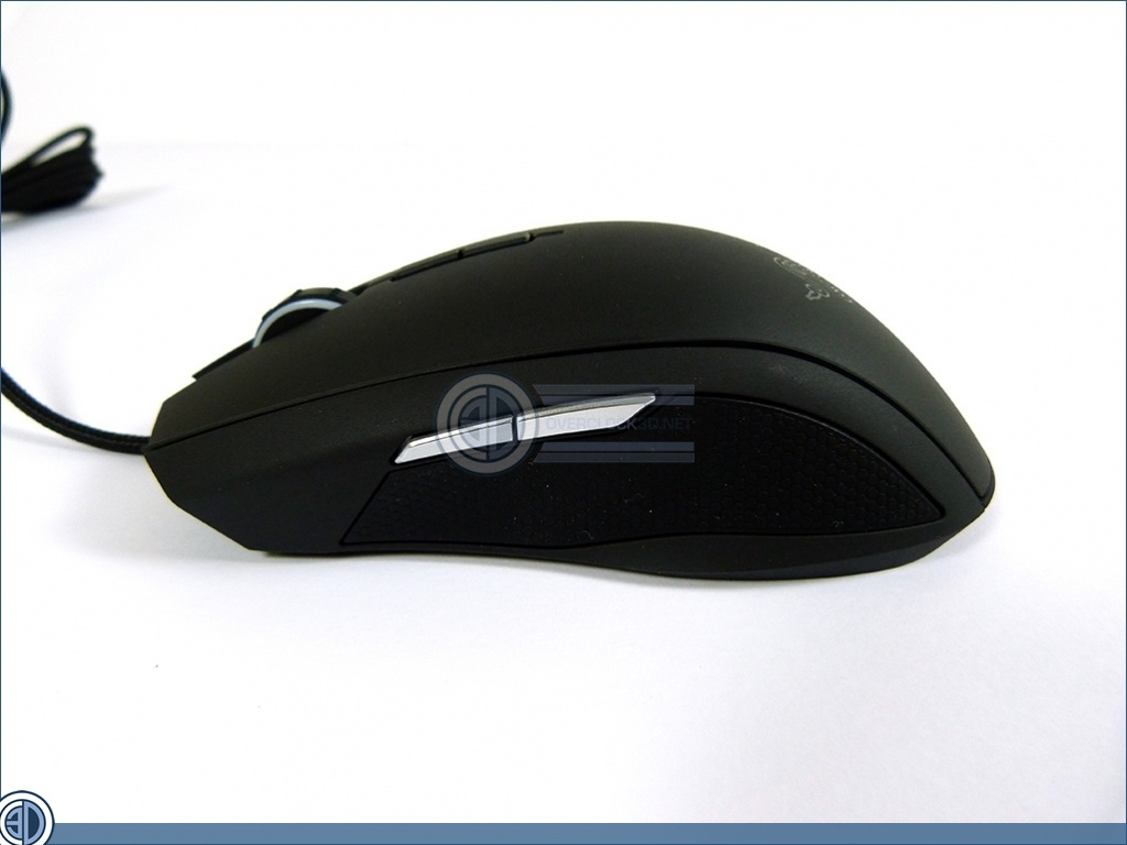 Razer Taipan Gaming Mouse Review Up Close Input Devices Oc3d White