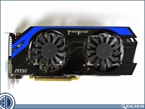MSI GTX670 OC Power Edition Review
