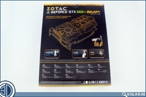 Zotac GTX660Ti AMP! Review