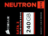 Corsair Neutron GTX 240GB SSD Review