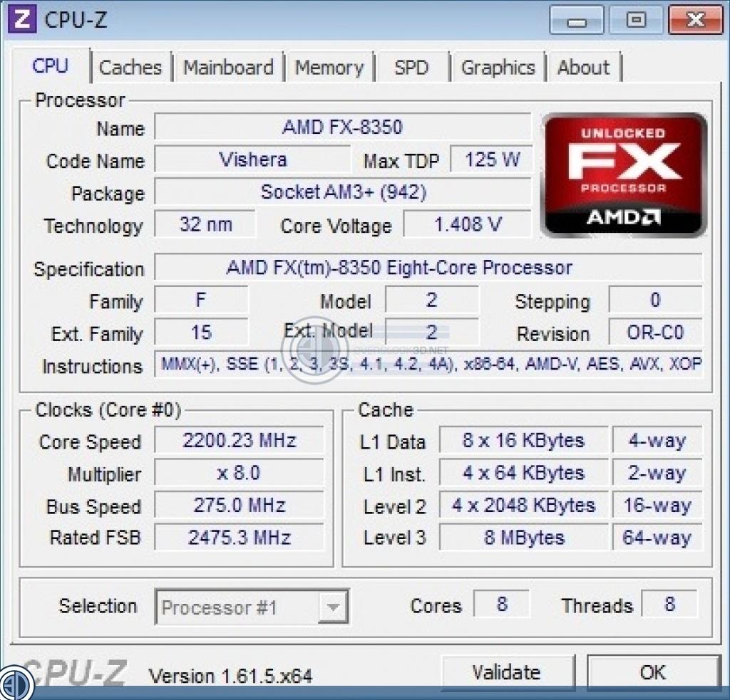 AMD Vishera FX8350 Piledriver Review | Test Setup and Overclocking